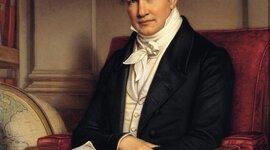 Vida y Obras de Alexander von Humboldt timeline