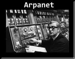 ARPANET: En los orígenes de la Internet