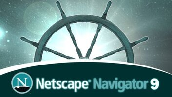 NETscape Navigator: el primer Navegador.