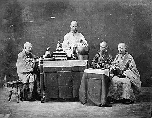 China en el siglo XIX