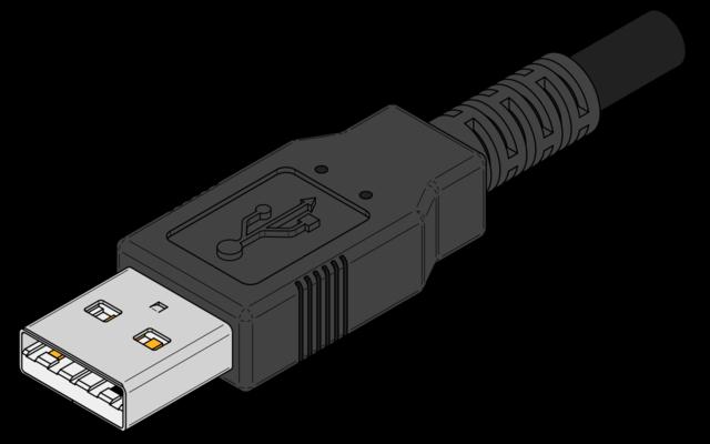 Se introduce la tecnologia USB