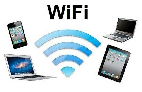 Incorporación de Wi-Fi