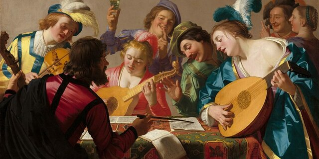 Humanismo musical