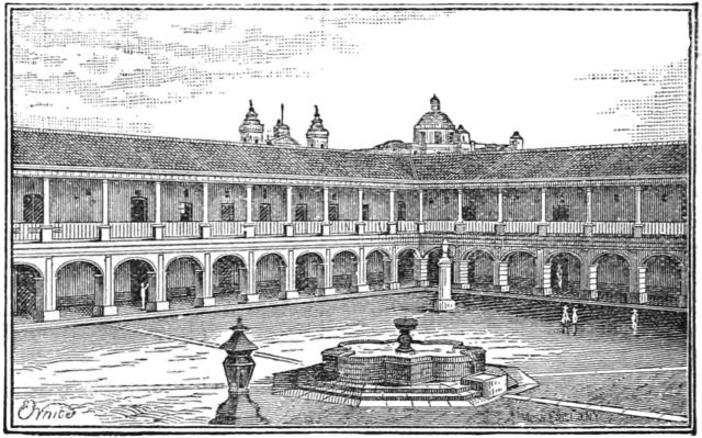 Universidad del Siglo XX