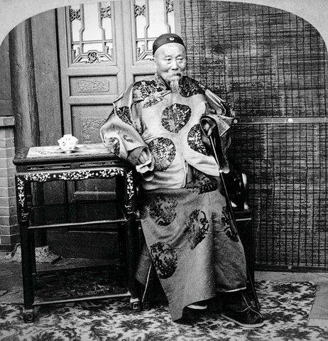 (HC) Muerte de Hung Hsiu-chuan