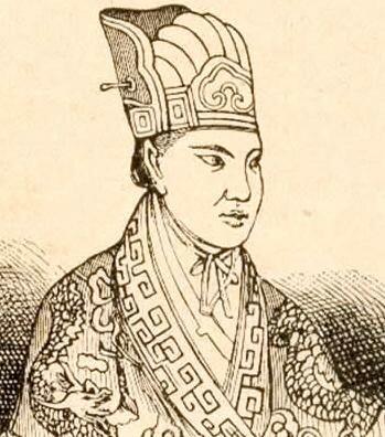 HUNG HSIU-CHUAN se proclama rey