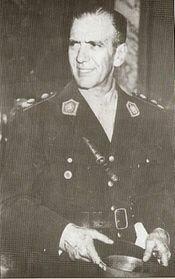 Golpe de estado del 1955 (ARG)