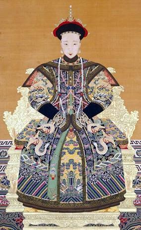 La emperatriz viuda