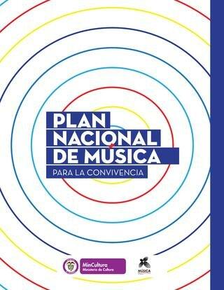 Plan Nacional de Música para la Convivencia