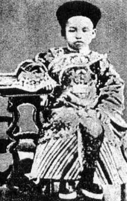 (HC) El último emperador (Dinastía Qing)