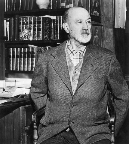 Ives (1874-1954)