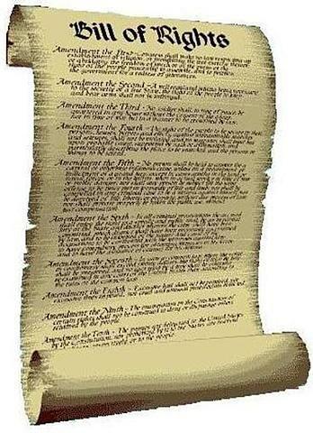 Declaración de Derechos Británica
