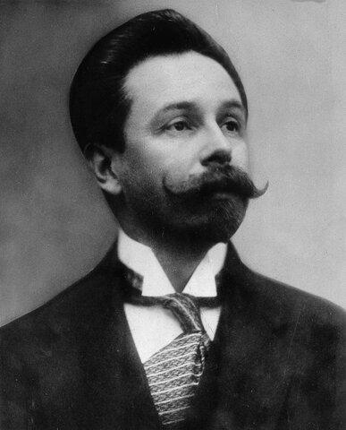 Skryabin (1872-1915)