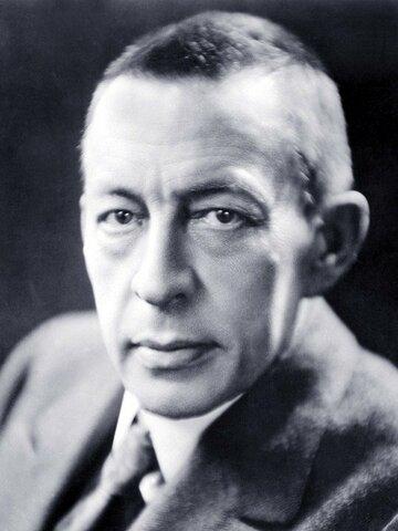 Rachmaniov (1873-1943)
