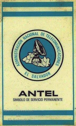 1990 PROMOCION DE COMPRA Y VENTA DE INTERNET EN EL SALVADOR