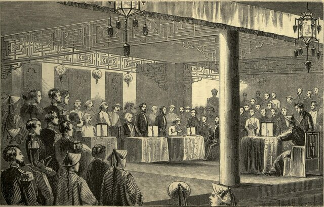 Tratado de Nanjing