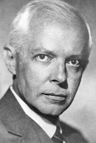 Bartok (1881-1945)