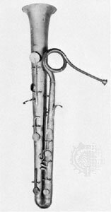 The Ophicleide