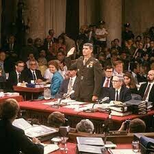 •Iran-Contra Affair (1985)