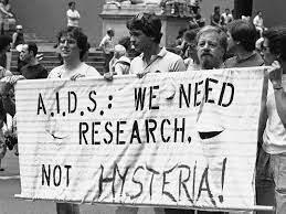 •AIDS Epidemic (1981)