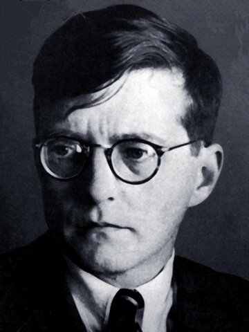 Shostakovich (1906-1975)