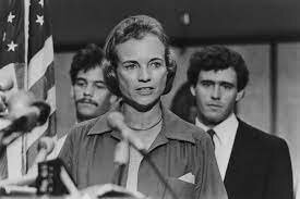 •Sandra Day O'Connor Appointed to U.S. Supreme Court (1981)