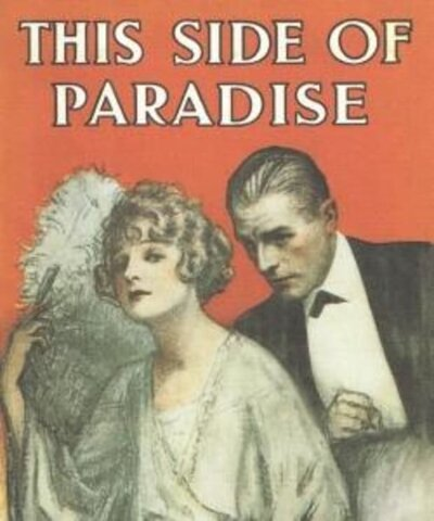 This Side of Paradise is published