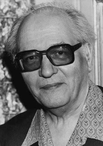 Messiaen (1908-92)