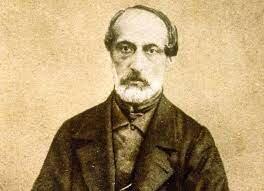 Regreso de Giuseppe Mazzini (Italia)