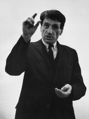 Xenakis (1922-2001)