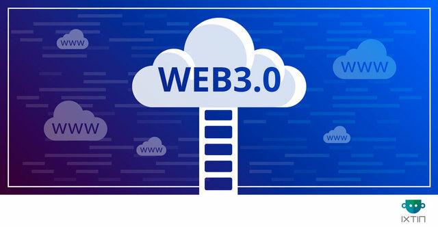 Evolución Web 3.0
