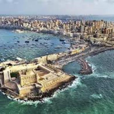 Alexandria timeline