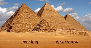 Gizos piramidė