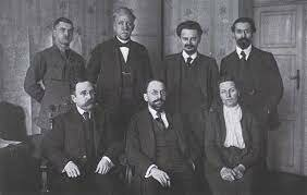 Tractat de Pau de Brest-Litovsk