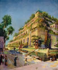Kabantieji Babilono sodai