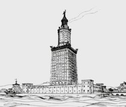 Aleksandrijos švyturys