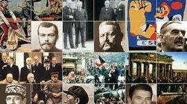 siglo XX timeline