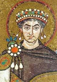 Reino de Justiniano