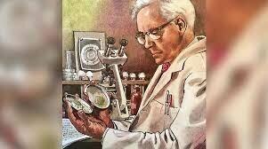 Fleming descobreix la penicil·lina