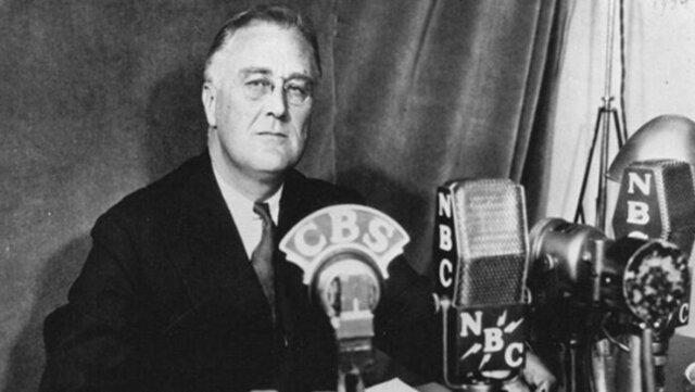 Rooselvelt proposa el New Deal