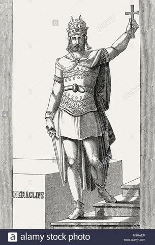 Emperador de Heraclio