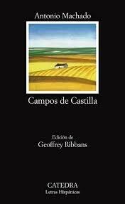 Publicación Campos de Castilla