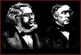 Asbjørnsen og MoesNorske folkeeventyr 1840-tallet
