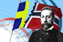 Unionen med Sverige oppløses