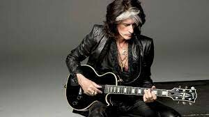 Joe Perry deixa Aerosmith i el sustitueixen per Jimmy Crespo