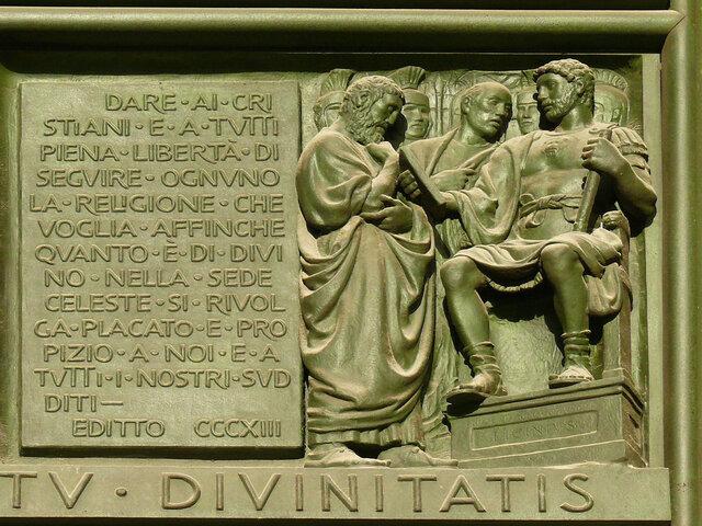 Editto di Milano