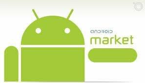 Primer sistema operativo Android