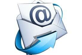 El primer e-mail