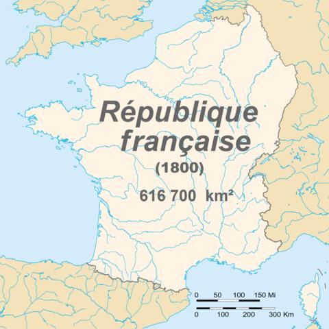 Neix la república francesa
