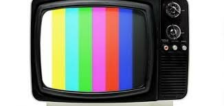 Primer televisor a color